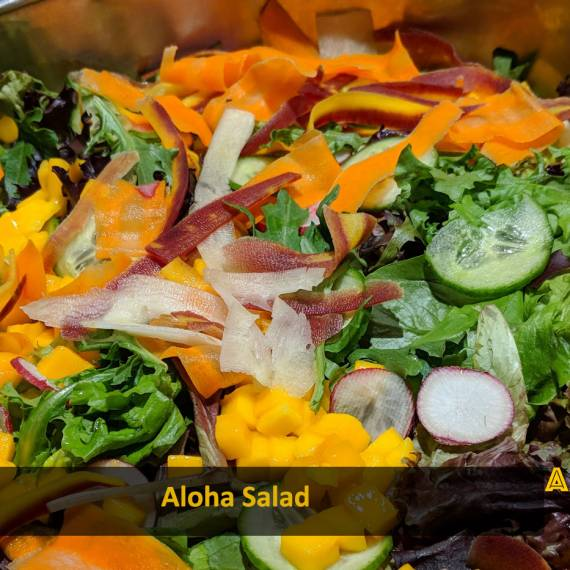 Aloha Salad