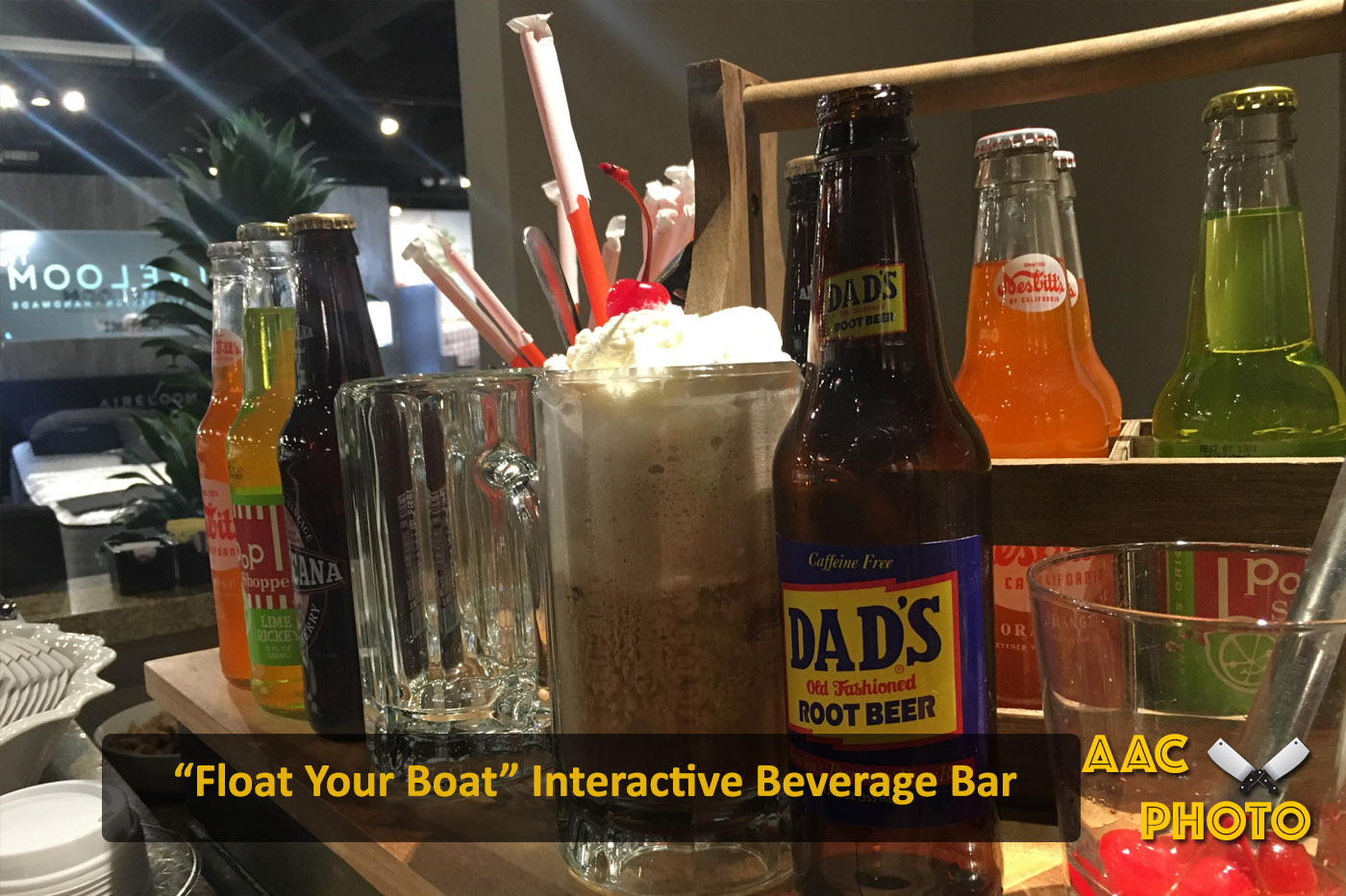 Float Your Boat