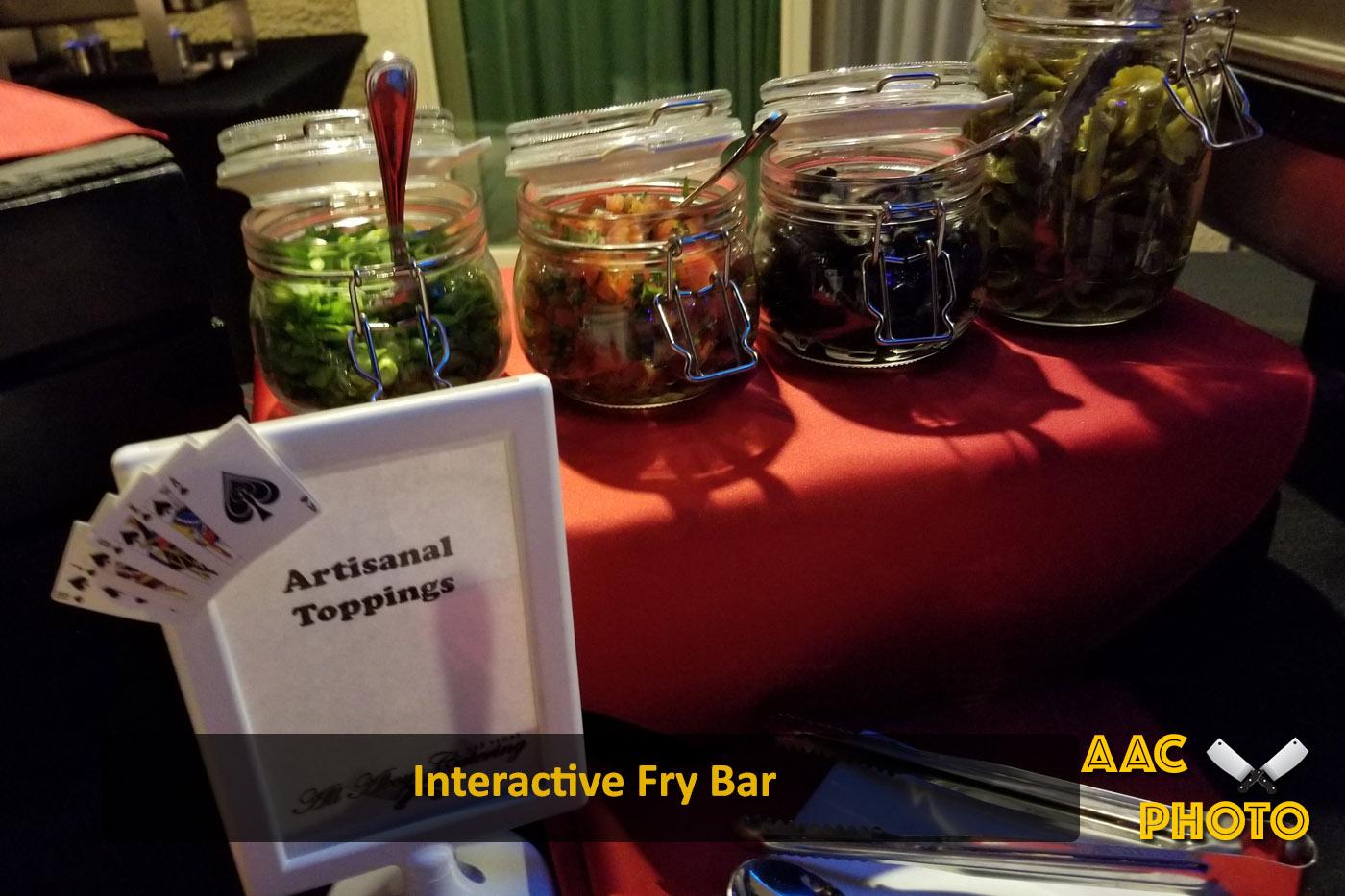 Fry Bar
