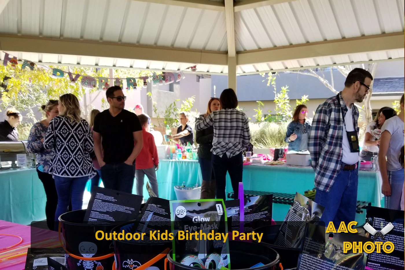 Kid's Birthday